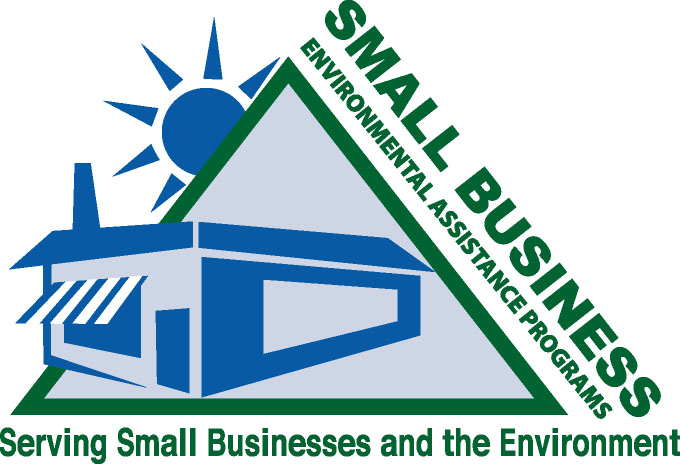Small Business Environmental Assistance logo