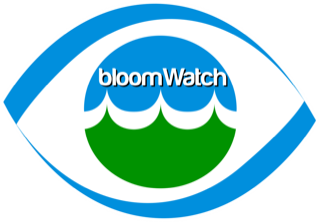 Bloomwatch logo