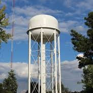 Example of a watertower